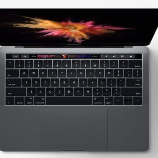 Macbook Pro Touch bar 13